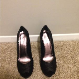 Women's Dress Shoes (Lulu Townsend)